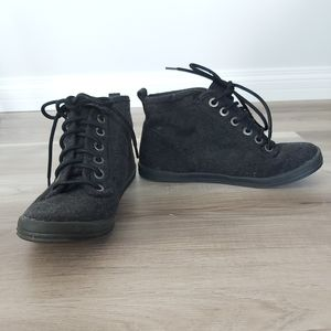 Womens DLG ankle boot